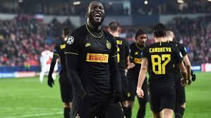 Inter Milan Curi Kemenangan di Markas Udinese