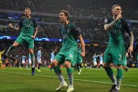 Gol Pemain Debutan Spurs Sukses Benamkan Man City