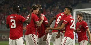 Sevilla Vs Man United, Berebut Satu Tiket Final Liga Europa