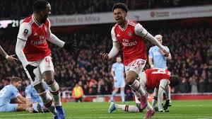 Arsenal Tembus Perempat Final Piala FA