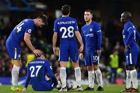 Chelsea Babak Belur Dihajar Muenchen di Liga Champions