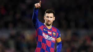 Messi Gemilang, Barcelona Menang Telak di Matchday 1 Liga Champions