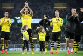 Dortmund Vs Schalke, Duel Musuh Bebuyutan