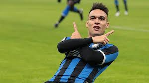 Bos Inter Milan: Tak Ada Keinginan Jual Lautaro