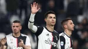Ronaldo Bakal Absen di Laga Terakhir Juventus di Seria A Musim Ini