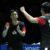 Hendra Setiawan/Mohamad Ahsan ke Semi Final Olimpiade Tokyo
