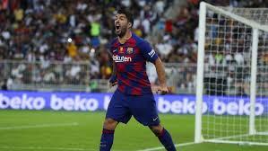 Pelatih Barcelona Komentari Situasi Terkini Suarez