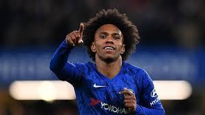 Ini Sebab Willian Belum Perpanjang Kontrak Bersama Chelsea