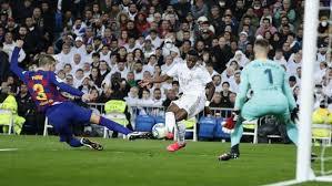 Jadwal Pertandingan Akhir Pekan Ini: Big Match di Inggris, El Clasico di La Liga
