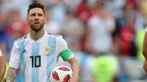 """Argentina Vs Bolivia, Menanti Kilau Messi di Stadion """"Di Atas Awan"""""""