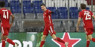 Tanpa Hambatan, Muenchen Tekuk Salzburg dan Lolos ke Babak Knock Out