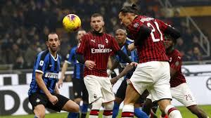 Magis Ibrahimovic Kala Milan Bungkam Napoli