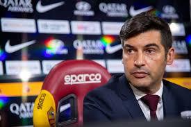 Pelatih Roma: Permainan di Italia Utamakan Strategi