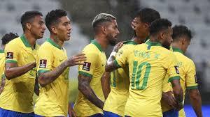 Brasil Tanpa Neymar Saat Hadapi Venezuela di Kualifikasi Piala Dunia 2022