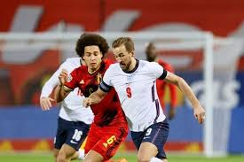 Bekuk Inggris, Belgia Puncaki Grup UEFA Nations League