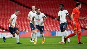 Hadapi Islandia Jadi Laga Penghiburan Inggris di UEFA Nations League