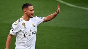 Hazard Bakal Tampil Saat Madrid ke Markas Elche