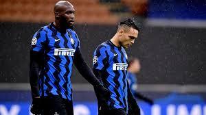 Imbang di Laga Terakhir, Inter Milan Terpental dari Liga Champions