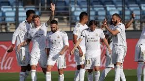 Jamu Sevilla, Kesempatan Madrid ke Puncak La Liga