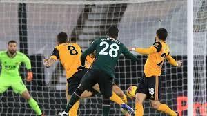 Sempat Unggul, Spurs Harus Kehilangan Poin Sempurna di Markas Wolves