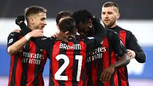 Milan Susah Payah Bungkam Genoa