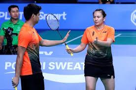 Dua Seri di Thailand Open Usai, Tim Indonesia Kembali ke Tanah Air