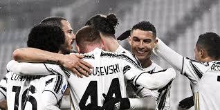 Ambisi Pirlo Bawa Juventus Juara Liga Champions