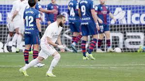 Sempat Tertinggal, Madrid Sukses Bungkam Huesca