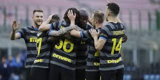 Bungkam Genoa, Inter Jaga Jarak dengan Milan