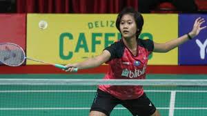 Putri KW ke Semi Final Spain Masters 2021