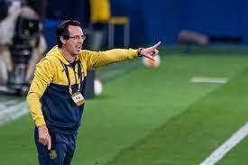 Emery Ingin Bawa Villarreal ke Final Liga Europa