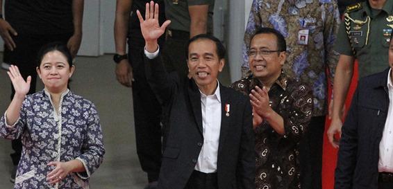 Usai Tokyo, Menpora Minta Tim Indonesia Fokus ke Olimpiade Paris 2024