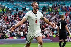 Inggris Gagal Juara EURO 2020, Harry Kane: Siapa Saja Bisa Gagal Penalti