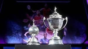 Indonesia Waspadai Taiwan di Piala Thomas 2020