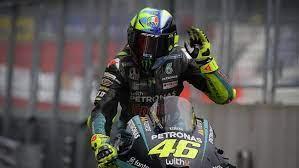 Rossi Nyaris Raih Podium di MotoGP Austria 2021