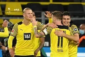 Ajax Bungkam Dortmund Empat Gol Tanpa Balas