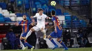 Jadwal El Clasico Jilid 1, Barcelona Jamu Real Madrid